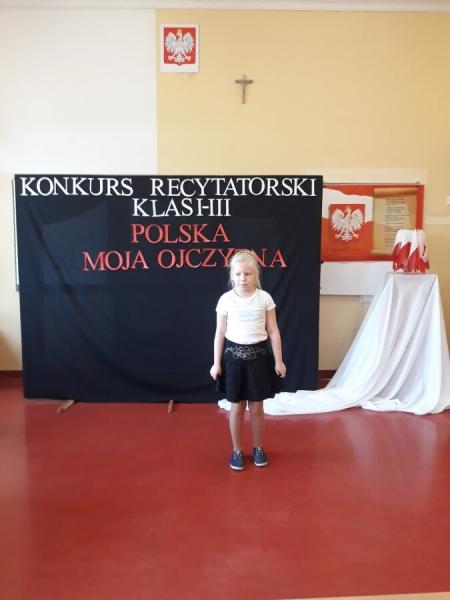 KONKURS RECYTATORSKI