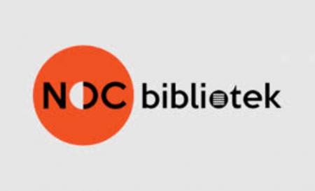 KREATYWNIE W BIBLIOTECE