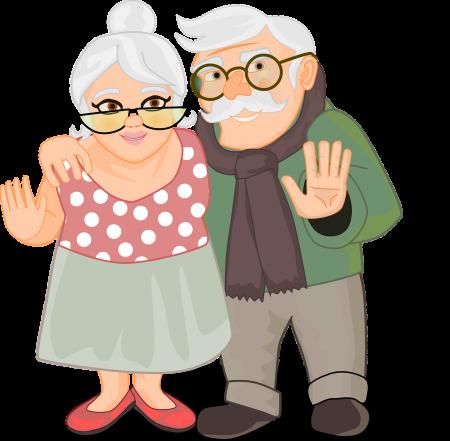 """konkurs """"Moi dziadkowie są dla mnie…"""