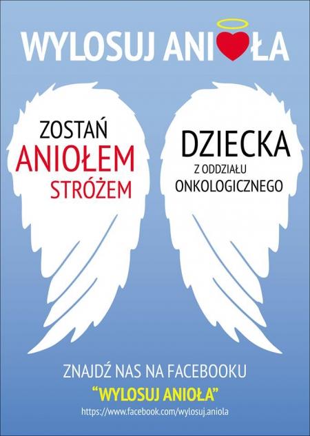 Wylosuj Anioła